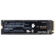 Western Digital Black SN750 1TB NVME M.2 2280 Solid State Drive
