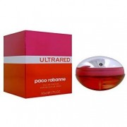 Paco rabanne ultrared 50 ml eau de parfum edp profumo donna