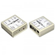 KIRA konwerter extender IR na IP TCP LAN