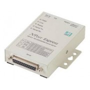 Moxa NPort DE-211 device server 1 port RS-232/422/485 (DB-25)