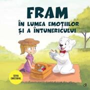 Fram in lumea emotiilor si a intunericului/Irina Forgaciu