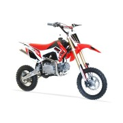 Pit Bike BASTOS BP 125 - 2015
