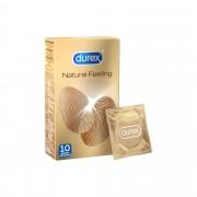 Reckitt Benckiser Deutschland GmbH durex® natural Feeling Kondome