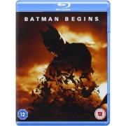Warner Home Video Batman Begins