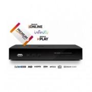 Tele System Telesystem TS8000 Terrestre Full HD set-top box TV
