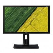 "Monitor TFT, ACER 27"", CB271HBbmidr, 1ms, 100Mln:1, DVI/HDMI/VGA, FullHD (UM.HB1EE.B01)"