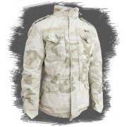 veste pour hommes SURPLUS - Regiment M65 - DESERT - 20-2501-55