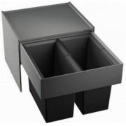 BLANCO SELECT 50/2 hulladékgyűjtő