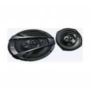 Bocinas Para Carro Sony 650W/90W 6x9'' XS-XB6941