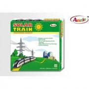 Annie SOLAR TRAIN