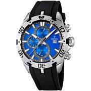 Ceas barbatesc Festina Sport F16672/5 Cronograf 44 mm 10 ATM