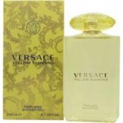 Versace Yellow Diamond Gel de Ducha 200ml
