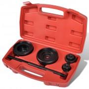 vidaXL Инструмент за монтаж & демонтаж на втулки, VW и Audi
