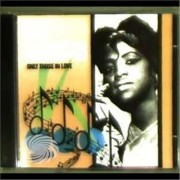 Video Delta Washington,Baby - Only Those In Love - CD