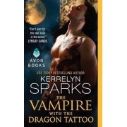 The Vampire with the Dragon Tattoo by Kerrelyn Sparks