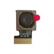 Leya-MX Reparación de Piezas de teléfono móvil Cámara Trasera Secundaria Compatible for Blackview A60 Pro