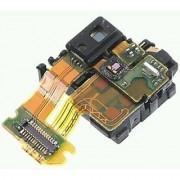 Audio Headphone Jack Sensor Flex Cable For Sony Xperia Z L36H/LT36H/L36i