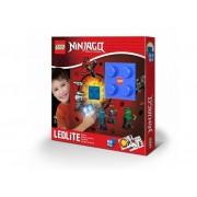 LGL-NI14 Lampa veghe LEGO Ninjago