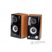 Genius SP-HF 500A 2.0 zvučnik drveni