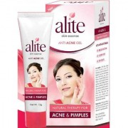 ALITE SKIN ESSENCE ANTI ACNE GEL GEL- FOR ACNE AND PIMPLES (SET OF 6 PCS.)