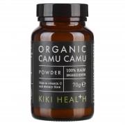 Kiki Health Camu Camu Biológico em Pó da 70 g