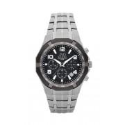 Luxusní pánské chronografy - hodinky JVD steel J1091.2 se stopkami
