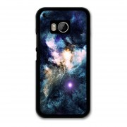 Y&M Luxury Starry Sky Pattern HTC One M9 Cover (Multicolor)