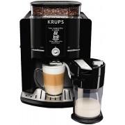 Espressor Krups EA829810, 1.7L, 15 bari