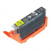 Canon Cartucho de tinta para CANON 6403B001 / PGI-72 PBK negro foto compatible (marca ASC)