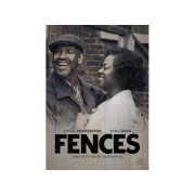 UNIVERSAL PICTURES Fences - DVD