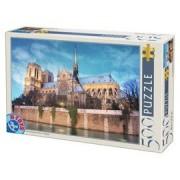 DToys Puzzle 500 Landscape 34 (07/50328-34)