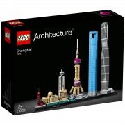 Lego Architecture: Shanghái (21039)