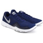 Nike FLEX CONTROL II Training & Gym Shoes For Men(Blue)