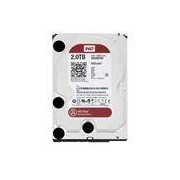 "Western Digital Hard Disk Interno 2000gb Sata-Iii 3,5"" 2tb Wd20efrx Red Nas 64mb"