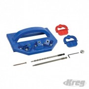 KREG Deck Jig™ System - KJDECKSYS 231030 5024763084119