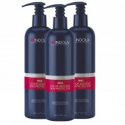 Indola Pack Trio Protection Cutanée Coloration NN2 Indola