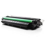 HP CF214X съвместима тонер касета black
