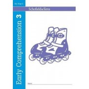 Early Comprehension Book 3 by Anne Forster