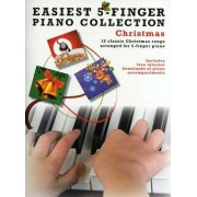 easiest-5-finger-piano-collect-christmas