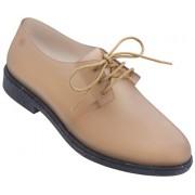 Melissa Glow AD Zapatos de Trabajo para Mujer, Beige Cloudy, 7 US