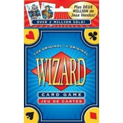 Canadian Wizard Card Game/U S Games Systems
