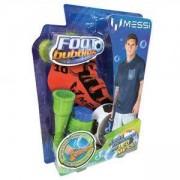 Детска игра, Балони Стартов Пакет С 1 Чорап Messi, Червен, 249921