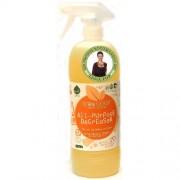 Detergent Ecologic pentru Toate Suprafetele cu Ulei de Portocale