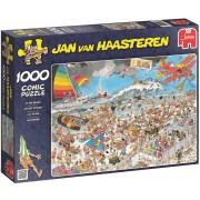 Jumbo Puzzle Jan van Haasteren At the Beach 1000