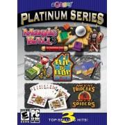eGames Platinum Series Blue PC