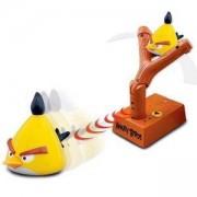 Изстрелвачка Angry Birds, жълта, 063008