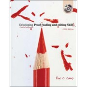 Developing Proofreading and Editing Skills (Camp Sue C.)(Mixed media product) (9780072976557)