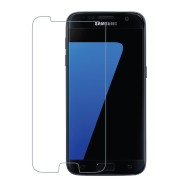 Azuri Tempered Glass Screen Protector voor Samsung Galaxy S7