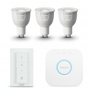 Smart Home Uitbreidingspakket Philips Hue GU10