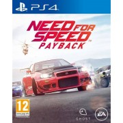 EA PS4 Need for Speed Payback